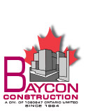 OJHL Baycon Construction Top Defenceman Award